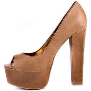 Jaclyn   Tan Leather, ZiGi Girl, $71.99