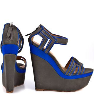 Multi Color Iva   Grey Blue for 324.99