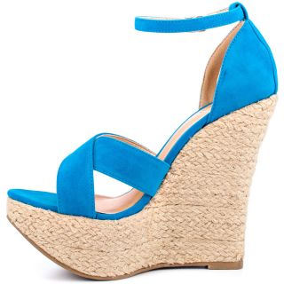 Luichinys Blue Re Lax   Blue Suede for 89.99