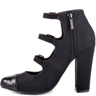 Michael Antonios Black Lakin GLT   Black Pu for 69.99
