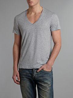 Homepage  Men  Tops & T Shirts  G Star Classic v neck t shirt