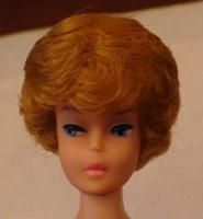 Vintage Barbie Wheat Blonde Bubblecut Barbie Beautiful