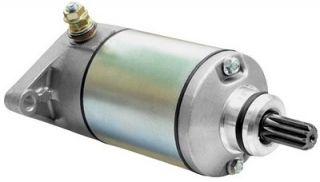Quadboss Starter Motor Kawasaki Mule 2510 3010 4010