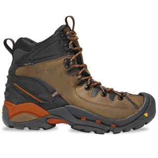 Keen Mens Oregon PCT Waterproof Backpacking Boots