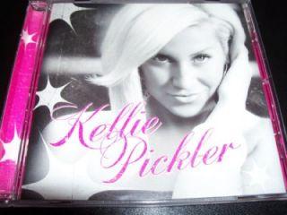 Kellie Pickler Self Titled Sony Music Nashville 2008 Country Music CD