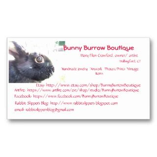 Footprints Memorial Prayer Card Business Card Template