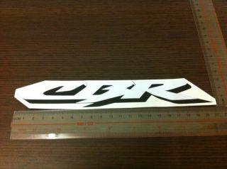 A057 CBR Honda 1000 600 F4i F3 Sticker Decal Quality Waterproof