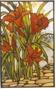 Stained Glass Supplies from The Garden Patterns