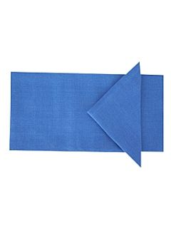Denby Imperial Blue Table Runner
