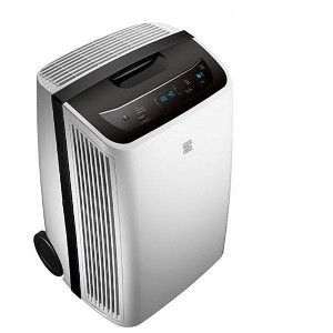 Kenmore Elite 70 Pint Dehumidifier with Built in Pump Energy Star