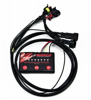 08 12 Polaris Victory Vision Tour Wiseco Fuel Management Controller