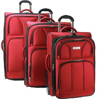 Kenneth Cole Reaction High Priorities 3 Piece Luggage