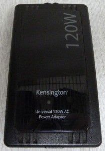 Kensington 38004 Universal Power Adapter 0 24V 0 6 5A