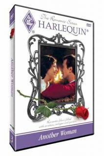 Harlequin Romance Series Another Woman New DVD