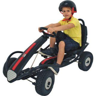 Kettler Racer Air Tire Pedal Car 8881 740