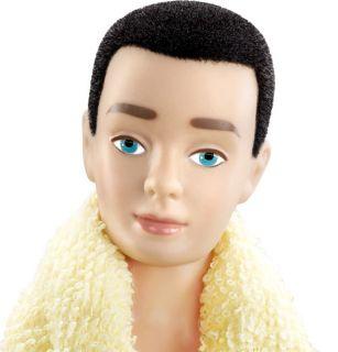 My Favorite Ken Barbies Boyfriend 1961 Reproduction Mattel Doll