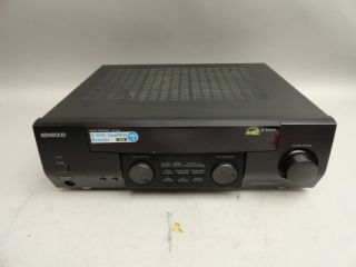 Kenwood AR 404 Stereo Audio Home Stereo Receiver 2 Channel
