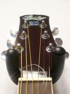 Jonas Brothers Acoustic Nick Kevin Joe Guitar Signed Autograph COA