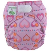 Tiny Tush Mini Elite Newborn Pocket Diaper 28 Colors Prints