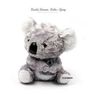 New Koala Bear with Baby Plush Doll Soft Toy Koalas Kid