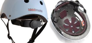 Kiddimoto Helmet Evel Knievel Small Kids Child Bike Cycle BMX Skate