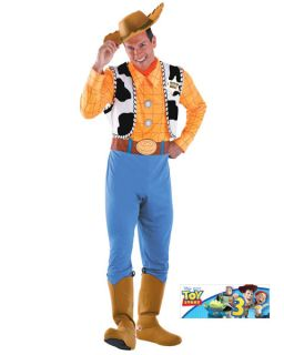 Kids Deluxe Toy Story 3 Jessie Costume for Girls