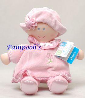 Kids Preferred Briana Plush Baby Doll 11