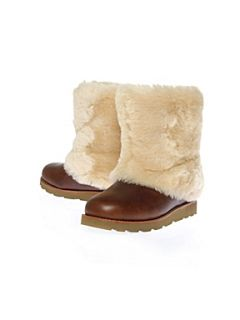 UGG Maylin Boots Brown
