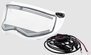 Helmet Lens Electric Shield Kimpex CKX Tranz /Tranz RSV/RR700/RR702