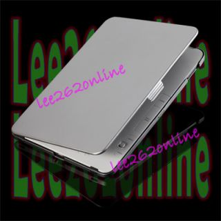 Aluminum Metal Case for  Kindle 2 Silver