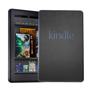 SGP  Kindle Fire Skin Guard Series Deepblack