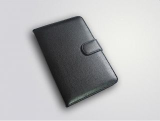Leather Skin Case Cover Pouch Tablet eBook e Reader  Kindle 3