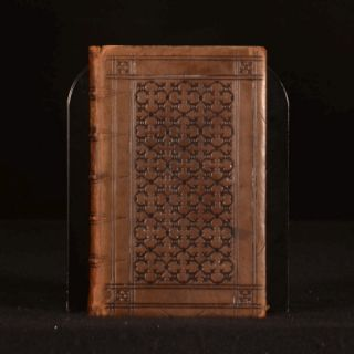 1862 Idylls of The King A Welcome Alfred Lord Tennyson Poetry Fine