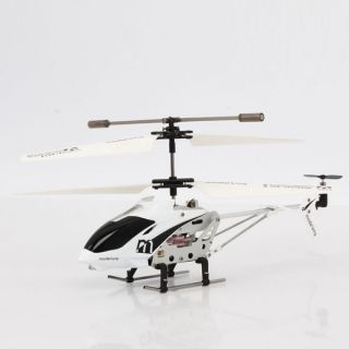 Channel Radio Remote Control RC Helicopter Kids Toys Gifts