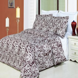 Cover Sets 300 TC Egyptian Cotton Full Queen King Cal King