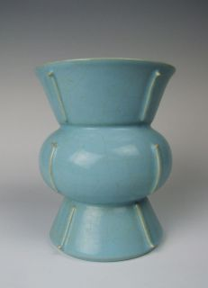 Song Dynasty RU Kiln Zun Shaped Porcelain Vase