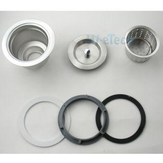 Stainless Steel Strainer for Kitchen Sink New