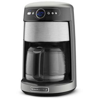 KitchenAid 14 Cup Coffee Maker w Glass Carafe