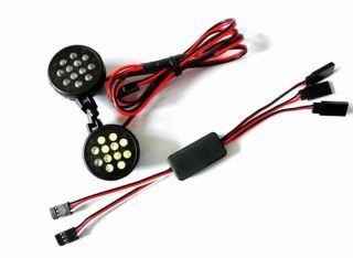 LED Light Kits for Baja 5B SS