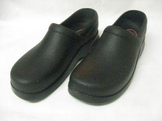 nike view ii ns black slip resistant 324946 001