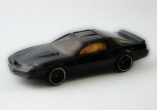 2012 Knight Rider Loose Premiere 17 Kitt Super Hot Release VHTF