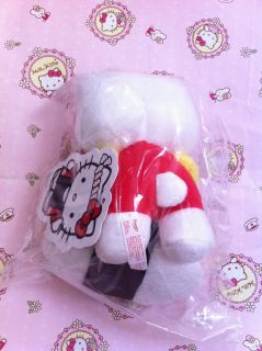 Sanrio Hello Kitty Japanese Food Sushi Plush Doll Stuffed Doll D
