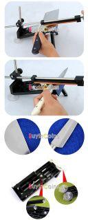 Grinder Knife Sharpener Professional Safety Kitchen Sharpening Tool