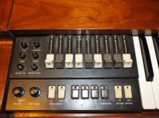 Korg CX 3 Classic Clonewheel Organ Electronic Analog Keyboard