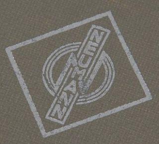 Neumann Vintage U67 Microphone 1960 w/ Stephen Paul Mod Black Anodized