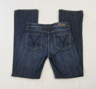 Kut from The Kloth Boot Cut Stretch Jeans Size 4 JN874SB