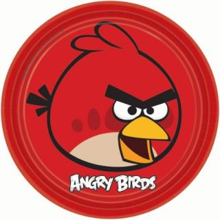 108 Angry Birds Birthday Party Candy Wrappers Favors