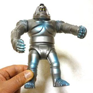 Kong Bandai Vinyl Figure Tokusatsu Robot Kaiju Sofubi King Kong