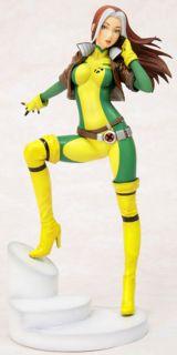 Kotobukiya Marvel Bishoujo x Men Rogue ARTFX PVC Figure