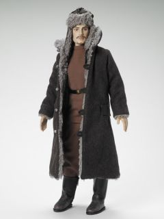 Harry Potter Viktor Krum LE300 Tonner Doll 864202